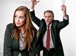 Trust Breaker #4: My boss doesn't protect me