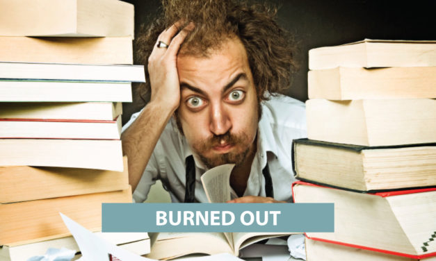"""""""Burned Out"""""""