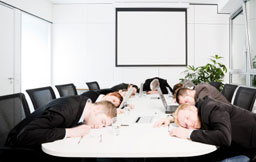 How to run a dysfunction-free meeting