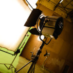 What I learned shooting a TV sizzle reel