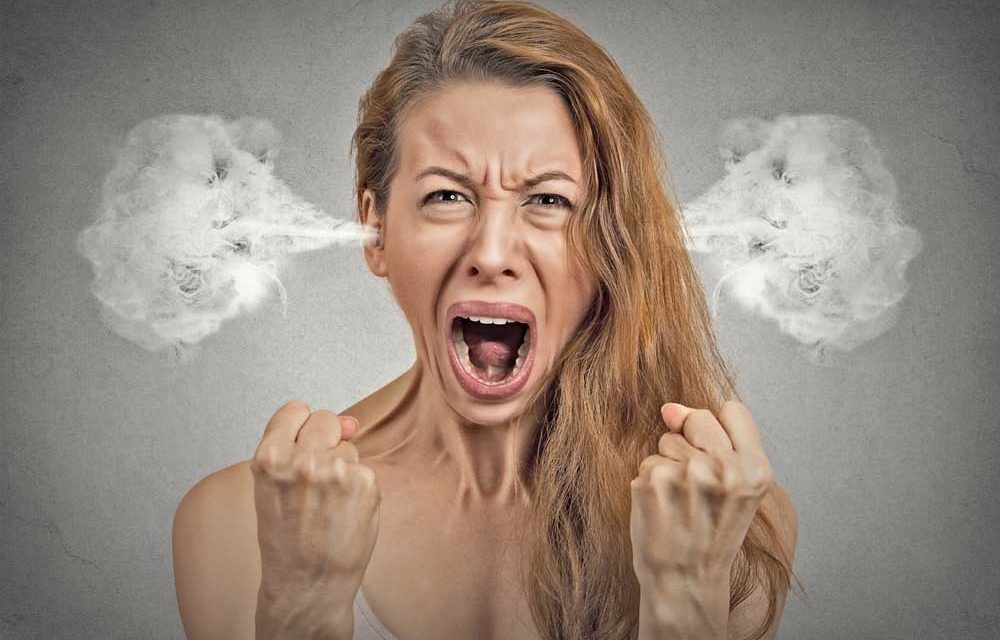 Are emotions contagious in the workplace?
