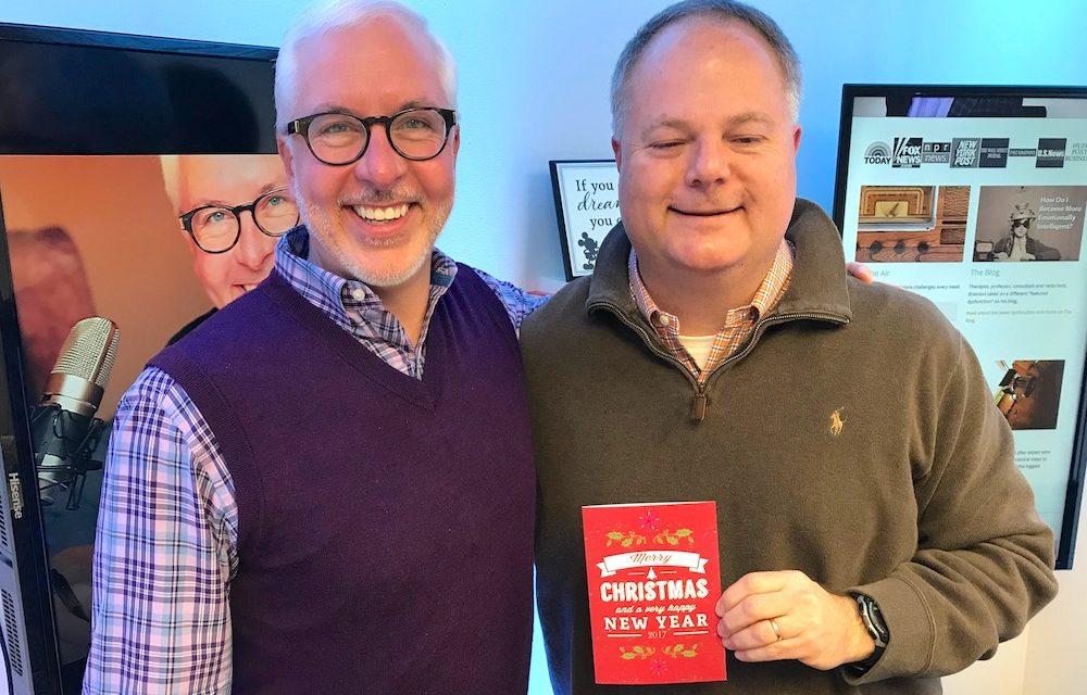RAPKG: Practical Ways to Show Gratitude this Holiday Season with Randy Hain