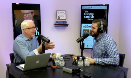 Leadership for the Nonprofit Sector with Justin Miller