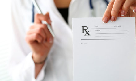 Prescription – what you can do when you don't trust your boss