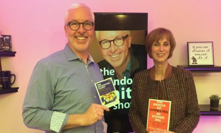 Insight for The Introverted Leader with Author, Jennifer Kahnweiler