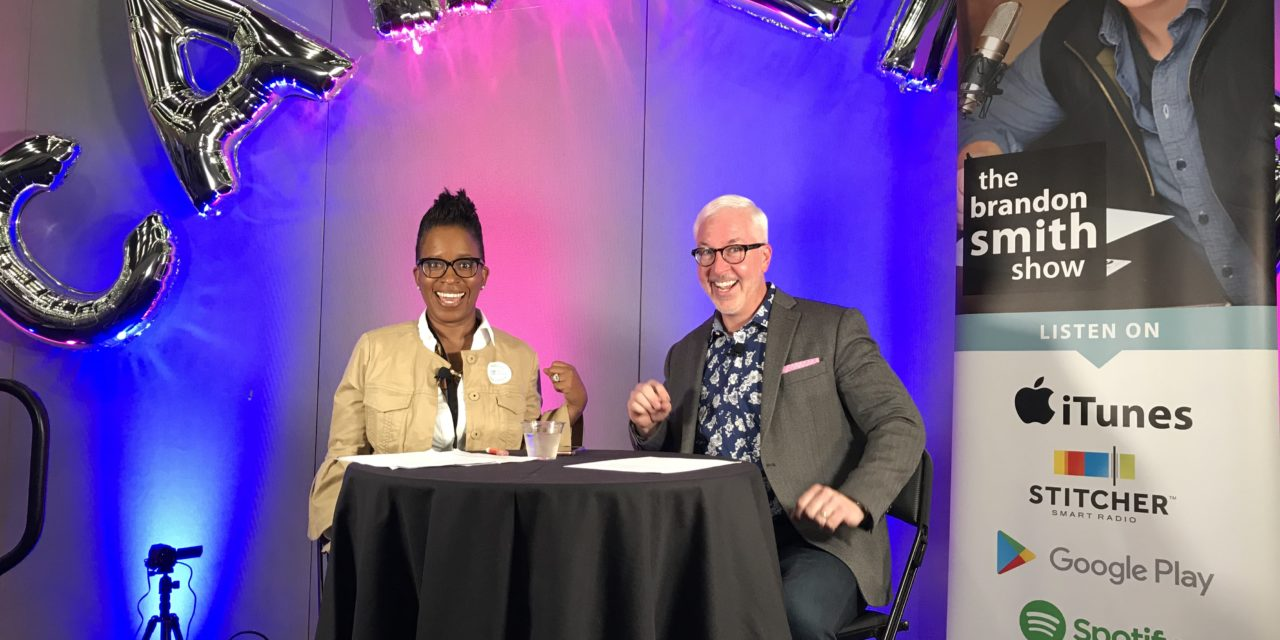 Live from SHRM-Atlanta: HR Confessions with Karen Hilton