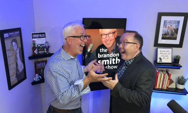 Improve Your Improv: Tips for Teams and Leaders with Jim Karwisch