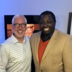 Three Reasons Why You're Not Fulfilling Your Purpose featuring Reggie Hammond