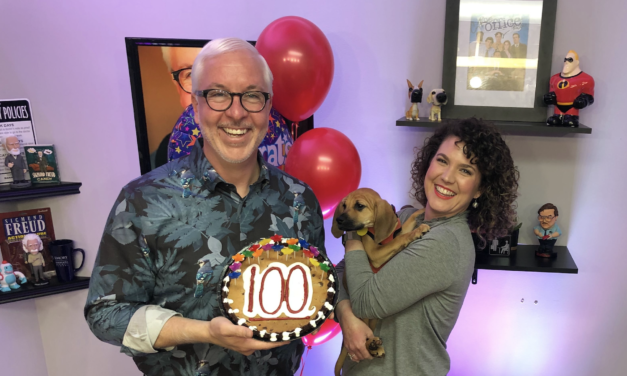100th Show Celebration! Top 10 Life Hacks of All Time