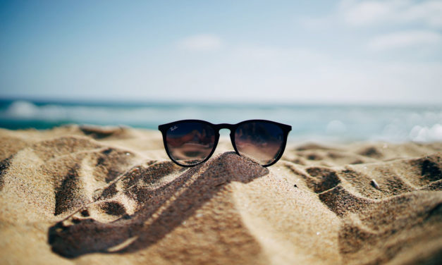 3 Easy Tips for Maximizing Your Time Away from Work:  Never Need a Vacation from Your Vacation Again!