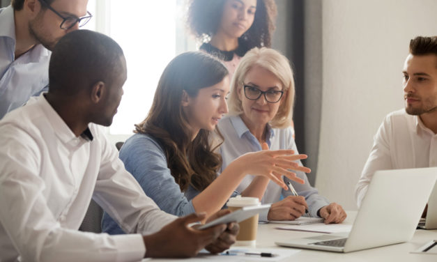 Executive Presence: What is it and How do you get it?