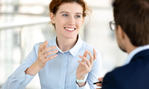 4 Crucial Conversations to Have with Your Team to Ensure Their Success & Yours