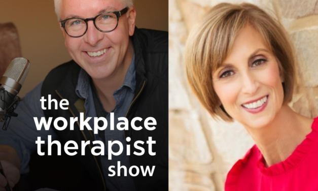 Introvert-Friendly Workplaces with Jennifer Kahnweiler