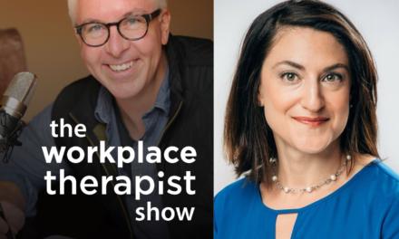 4 Pillars of the Employee Experience with Rachel Cooke
